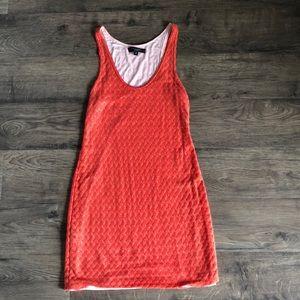 Sanctuary knit dress